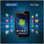 Reliance Tablet