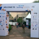 HostingCon Mumbai 2015